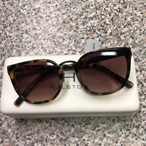 Brand new Halston sunglasses!